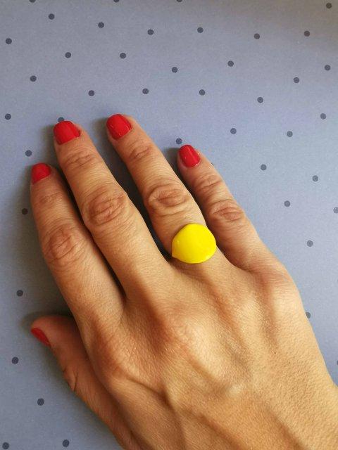 δαχτυλίδι f&l accessories