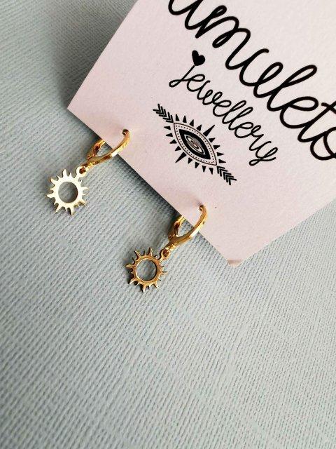 σκουλαρίκια AmuletoJewelery