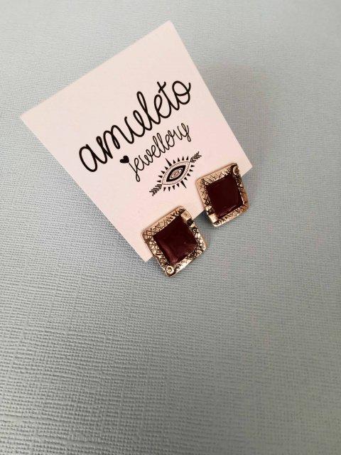 σκουλαρίκια Amuleto Jewellery