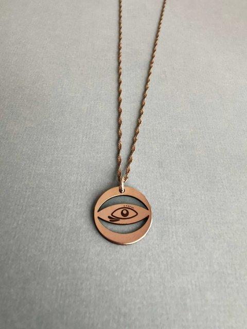 κολιέ Amuletojewellery